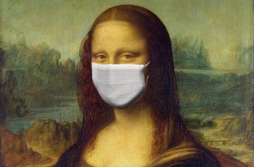 Monalisa kwarantanna