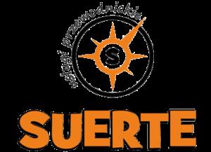 Logo Suerte małe