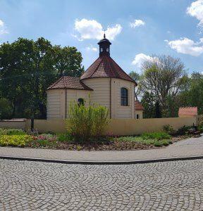 Kaplica św. Marii Magdaleny