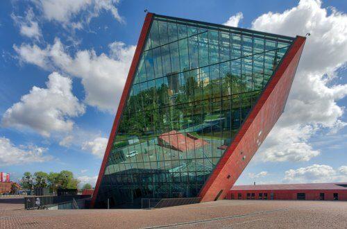Muzeum_II_Wojny_Światowej_w_Gdańsku