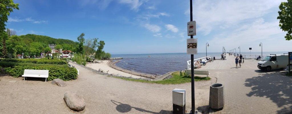 Panorama - Orlowo