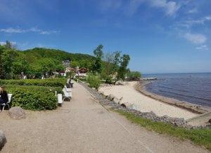 Plaża Orłowo