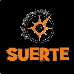 Logo firmy SUERTE
